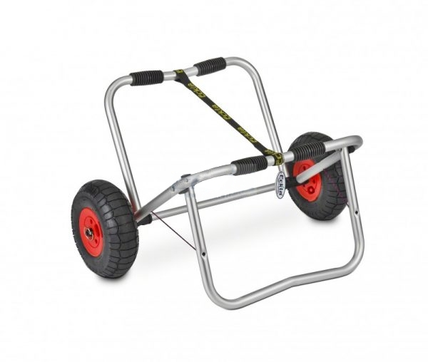 Chariot de transport Eckla Explorer 260, largeur 50 cm,